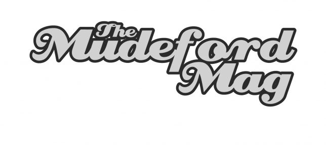 The Mudeford Mag Header