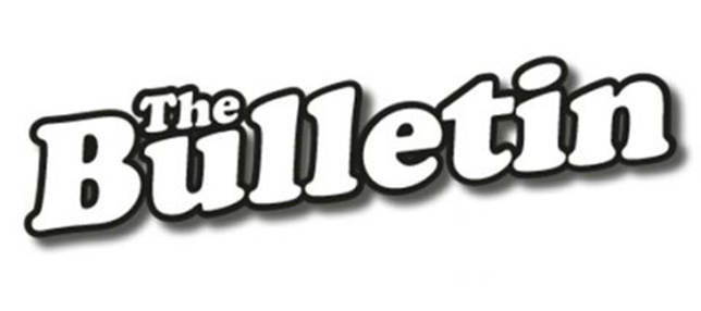 The Bulletin Hedaer